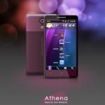 Kingyo's Athena
