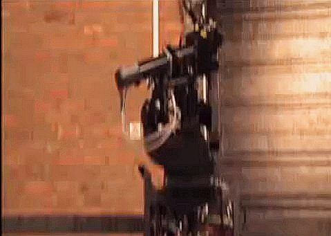 badminton robot 2