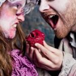 bleeding heart cupcakes 2