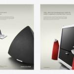 Bang & Olufsen Ad #2