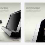 Bang & Olufsen Ad #4