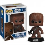 Chewbacca Bobble Head