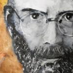 Steve Jobs Closeup