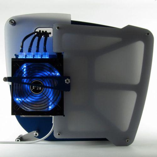 DARWINmachine Hammerhead 2