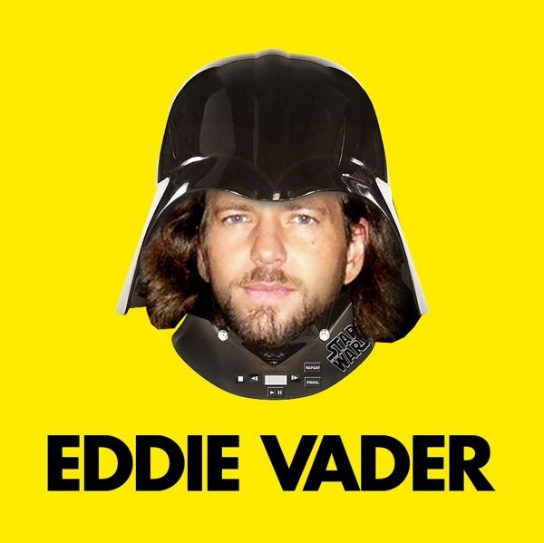 eddie vader