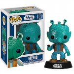 Greedo Bobble Head