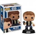 Han Solo Bobble Head