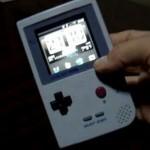 iPhone 4 gameboy hybrid