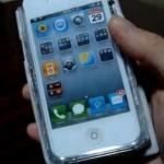 iPhone 4 gameboy hybrid 2