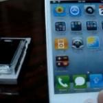 iPhone 4 gameboy hybrid 4