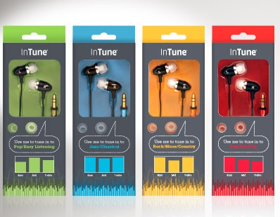 intune earphone fuse