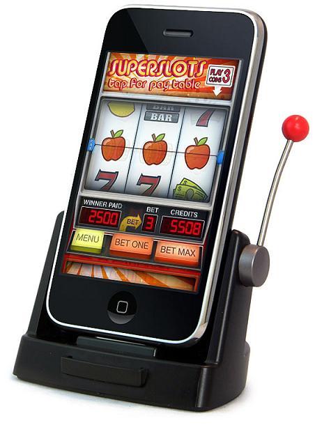 Jackpot Slots [App]cessory