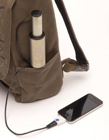 nPower PEG Charging Phone