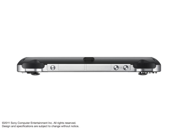 NGP PSP 2 Thin