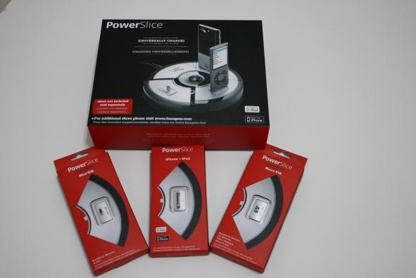 powerslice charger image