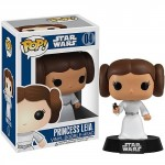 Princess Leia Bobble Head