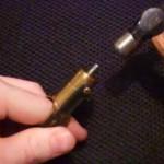 self destruction bullet ring design