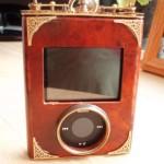 steampunk ipod 3