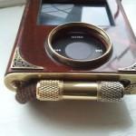 steampunk ipod 5