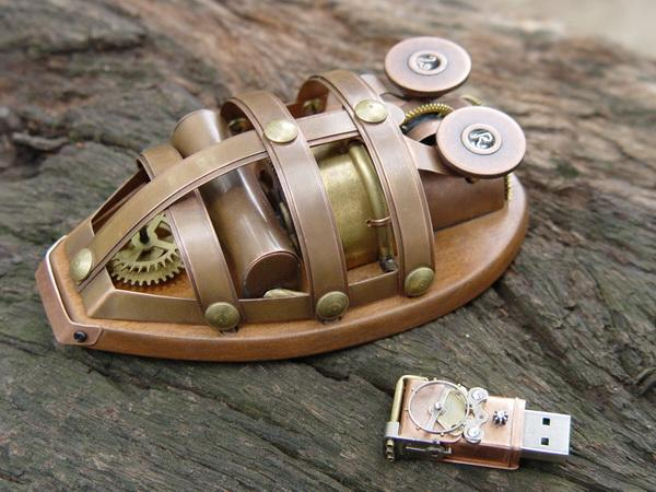 steampunk mouse1