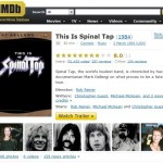 this is spinal tap imdb rating