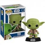 Yoda Bobble Head