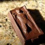 Full Bacon Chocolate Han Solo
