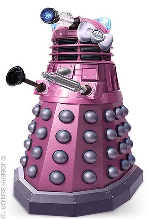 Hello Dalek