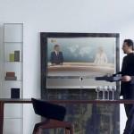 Invisio Transparent TV Screen 3