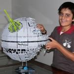 LEGO death star 1