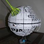 LEGO death star 2