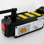 Lego Ghost Trap 1