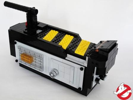 Lego Ghost Trap 2