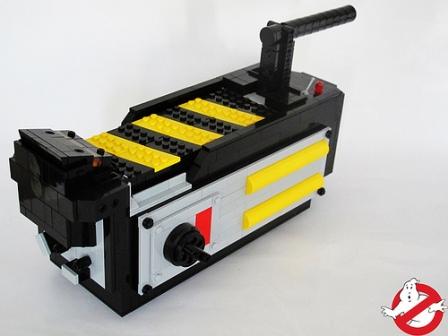 Lego Ghost Trap 4