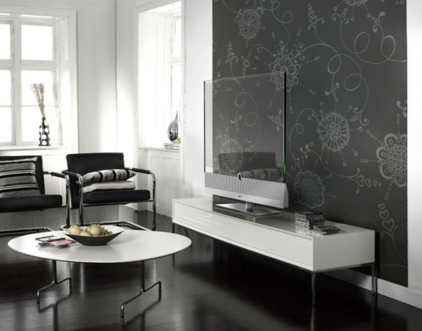 Loewe Invisio Clear Television