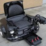 Mini Gaming Chair