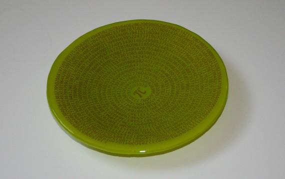 Pi Bowl Green