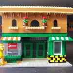Sesame Street Lego Hoopers Store
