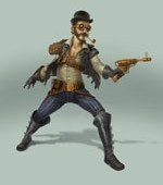 Steam punk han thumb