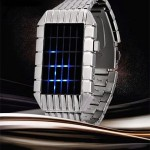 Timescape Sci Fi Watch 2