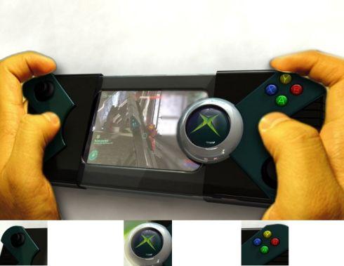 Xbox Mini Concept 2