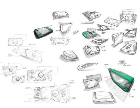 Xbox Mini Concept 3