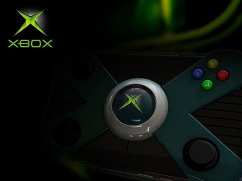 Xbox Mini Concept 4