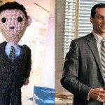 amigurumi mad men don