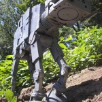 at-at sculpture 3