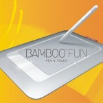 bamboo fun pen and touch wacom image