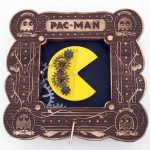 clockwork pac man 1