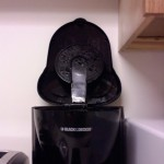 darth vader coffee maker star wars