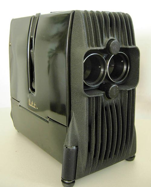 darth vader slide projector star wars