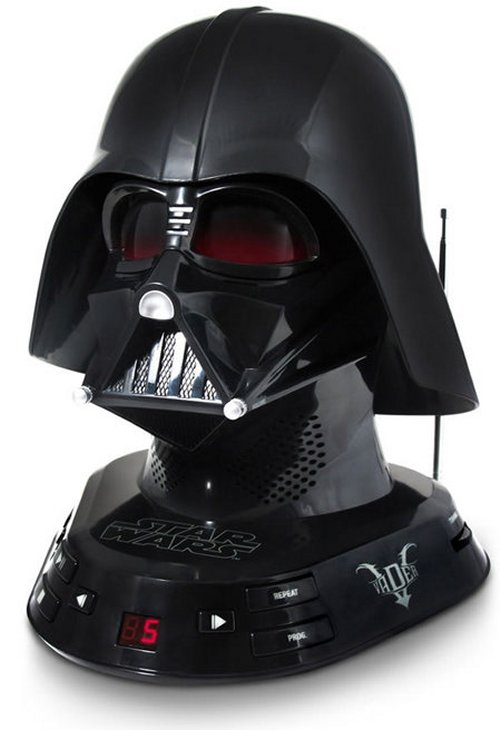Darth Vader Boombox